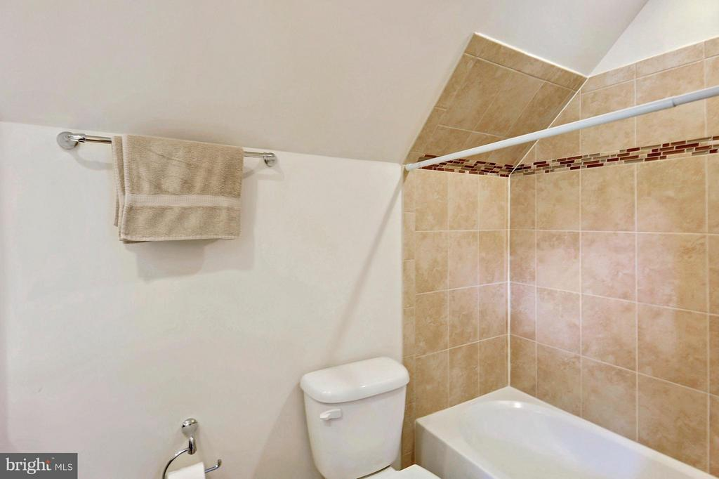 Master Bath - 1206 JEFFERSON RD, FORT WASHINGTON