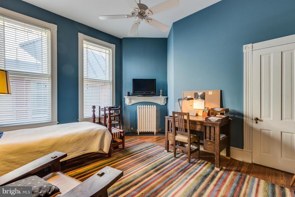 Bedroom #5 - 1108 CHARLES ST, FREDERICKSBURG