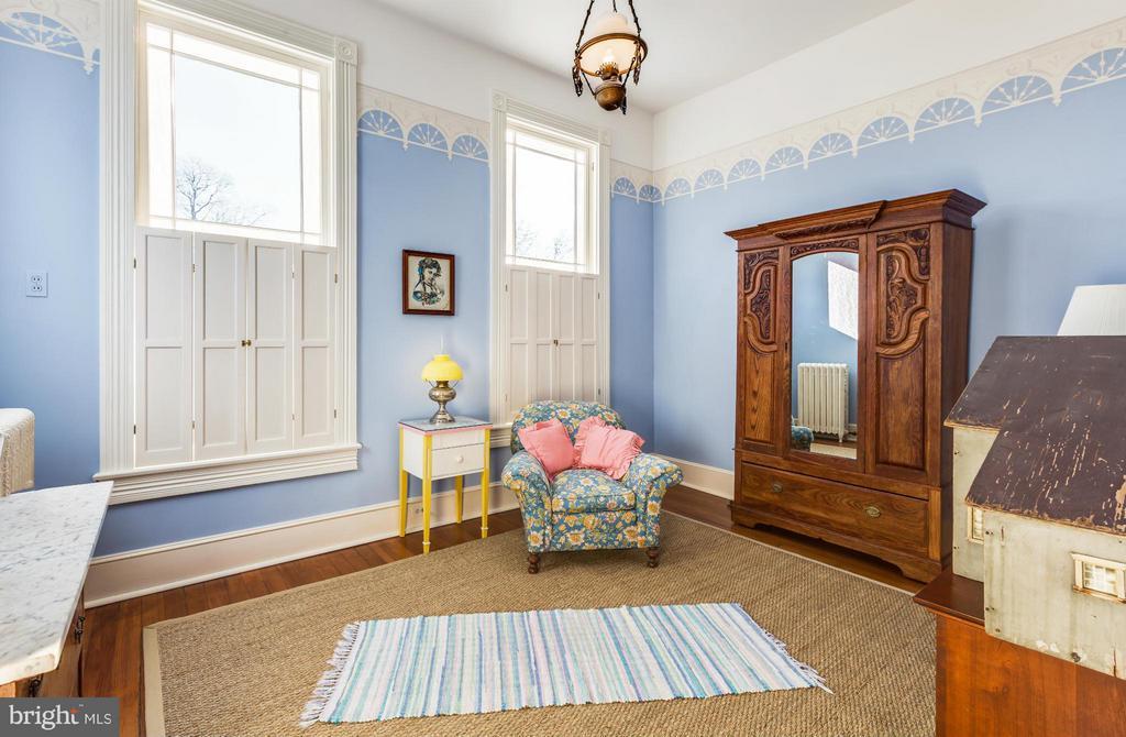 Bedroom #3 - 1108 CHARLES ST, FREDERICKSBURG