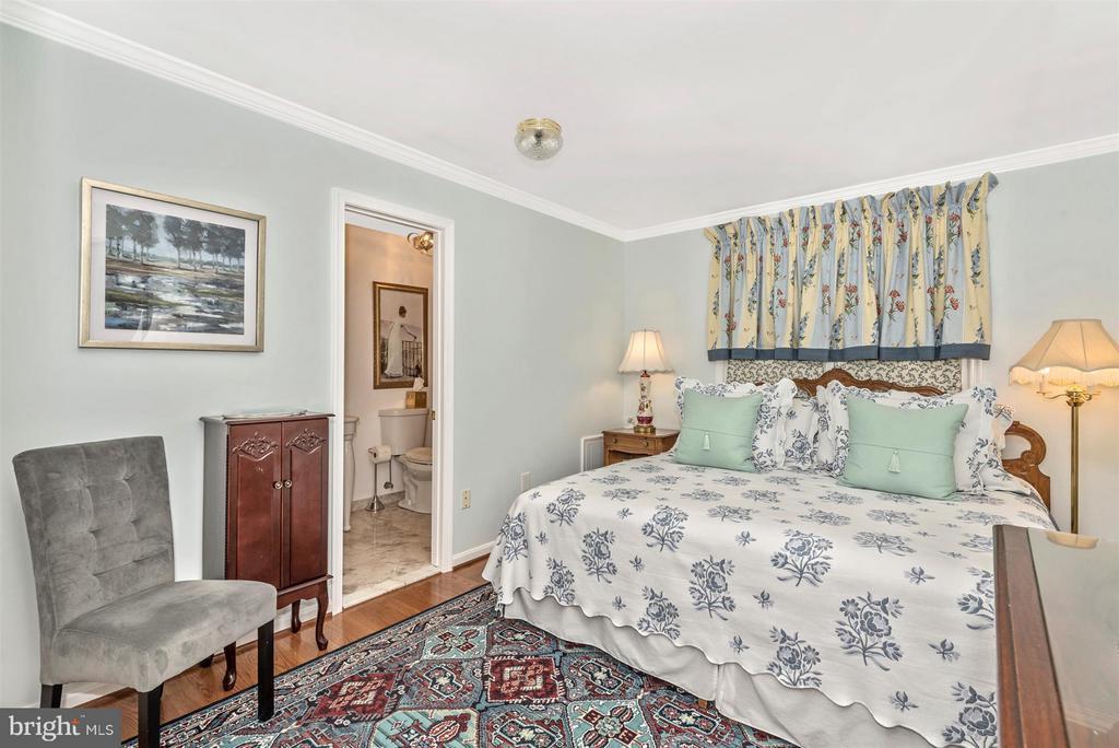 Bedroom - 15901 NEW BEDFORD DR, ROCKVILLE