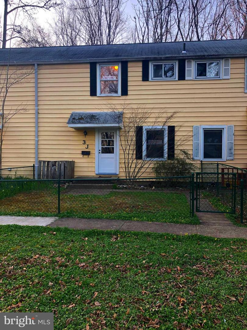 Single Family for Sale at 3j Research Rd Greenbelt, Maryland 20770 United States