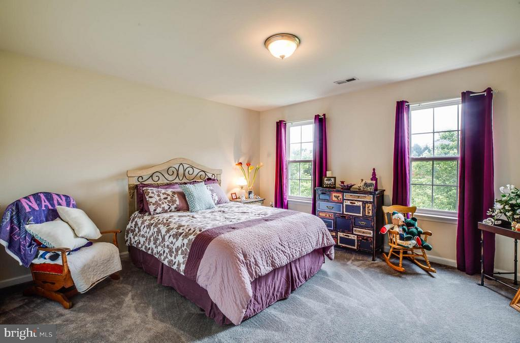 Bedroom - 13420 FOX CHASE LN, SPOTSYLVANIA