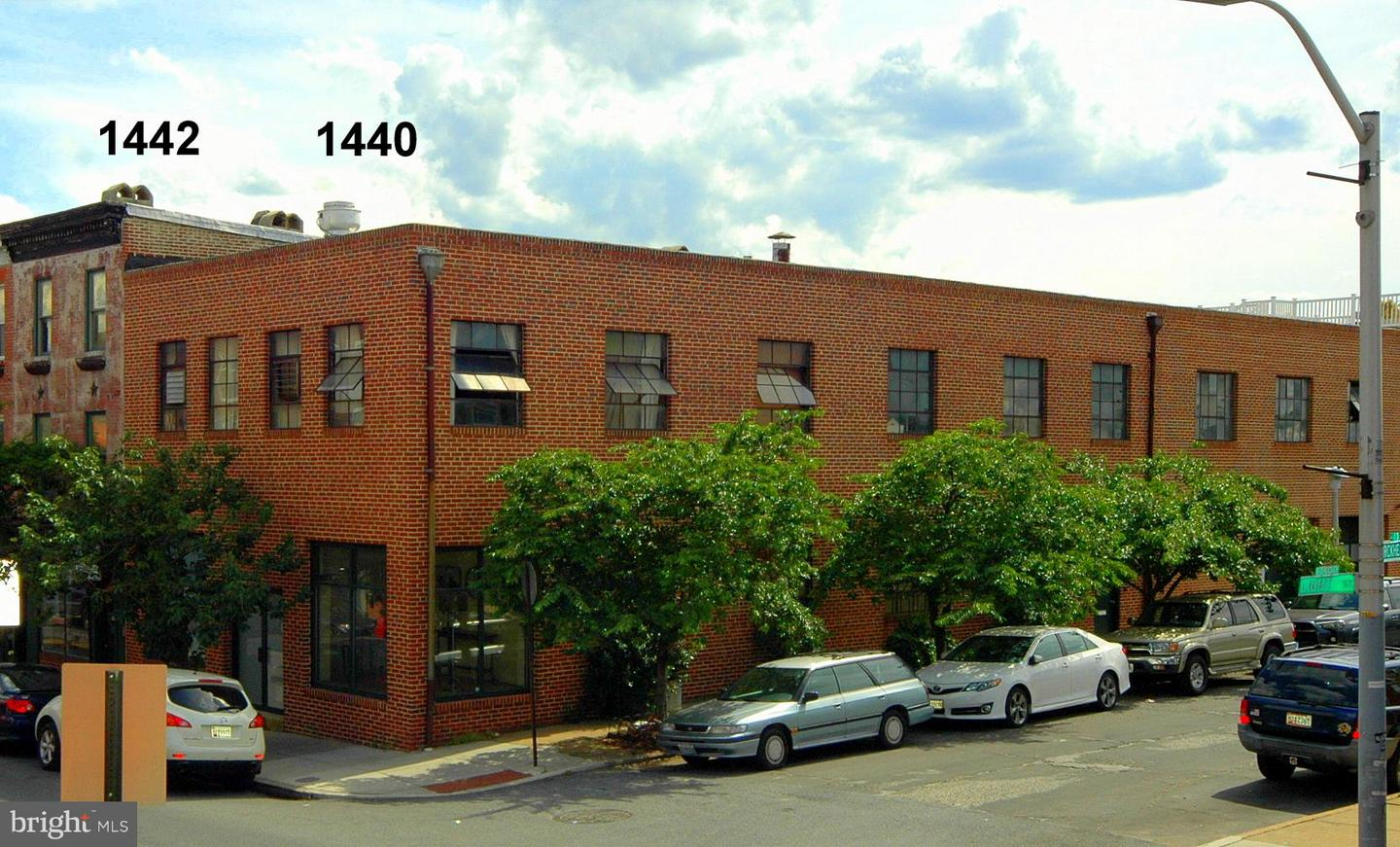 Commercial for Sale at 1440 Light St Baltimore, Maryland 21230 United States