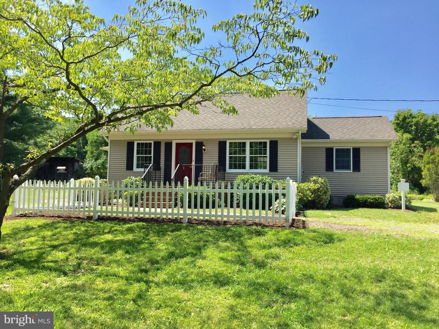 Other Residential for Rent at 33852 Buck Mountain Ln Bluemont, Virginia 20135 United States
