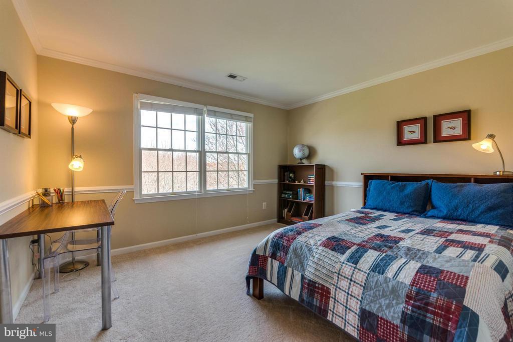 Bedroom 3 - 10864 HUNTER GATE WAY, RESTON