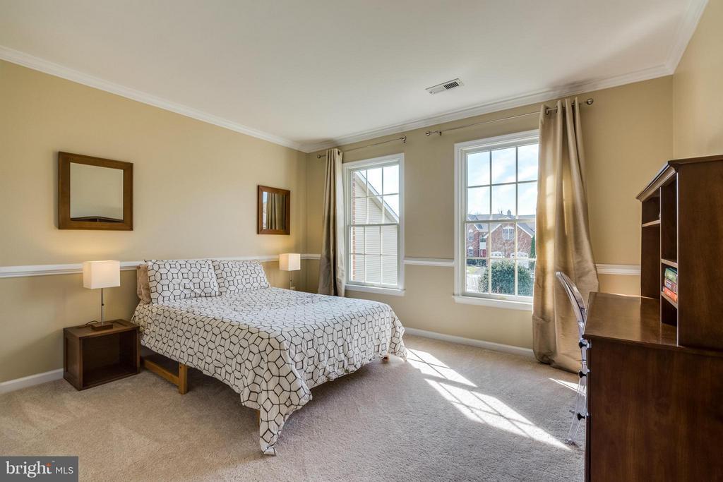 Bedroom 4 - 10864 HUNTER GATE WAY, RESTON