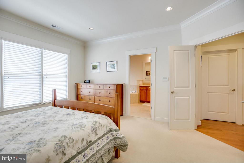 Bedroom (Master) - 9508 AMENT ST, SILVER SPRING