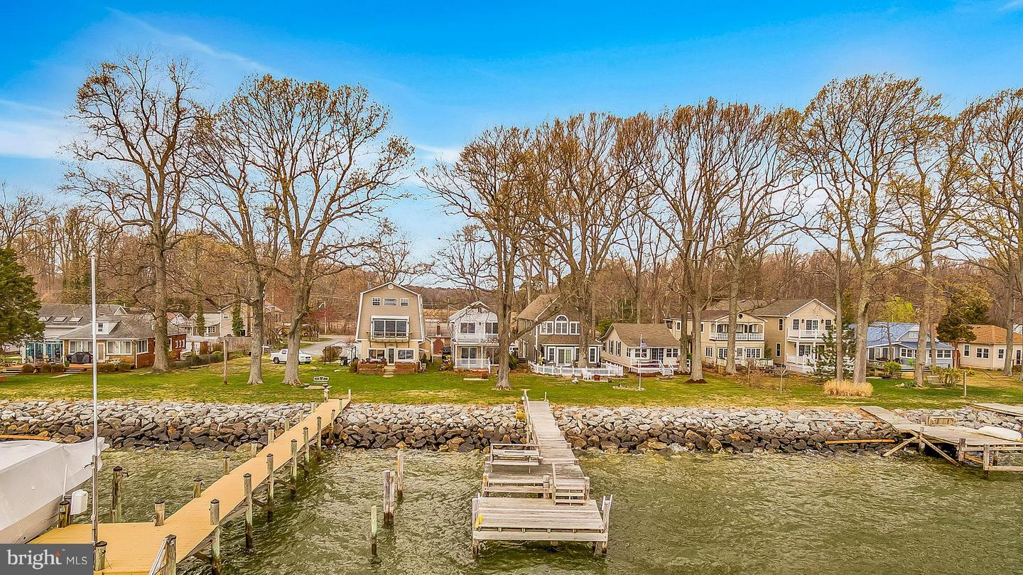 Other Residential for Rent at 1028 Bay Front Ave North Beach, Maryland 20714 United States