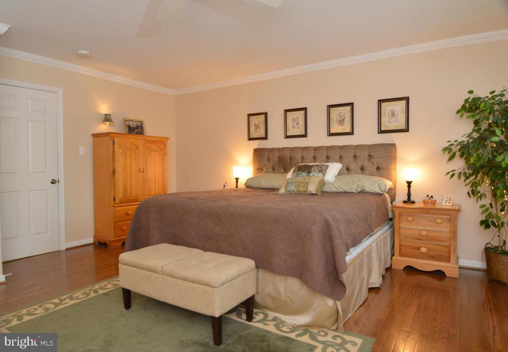 Bedroom (Master) - 7302 AYNSLEY LN, MCLEAN