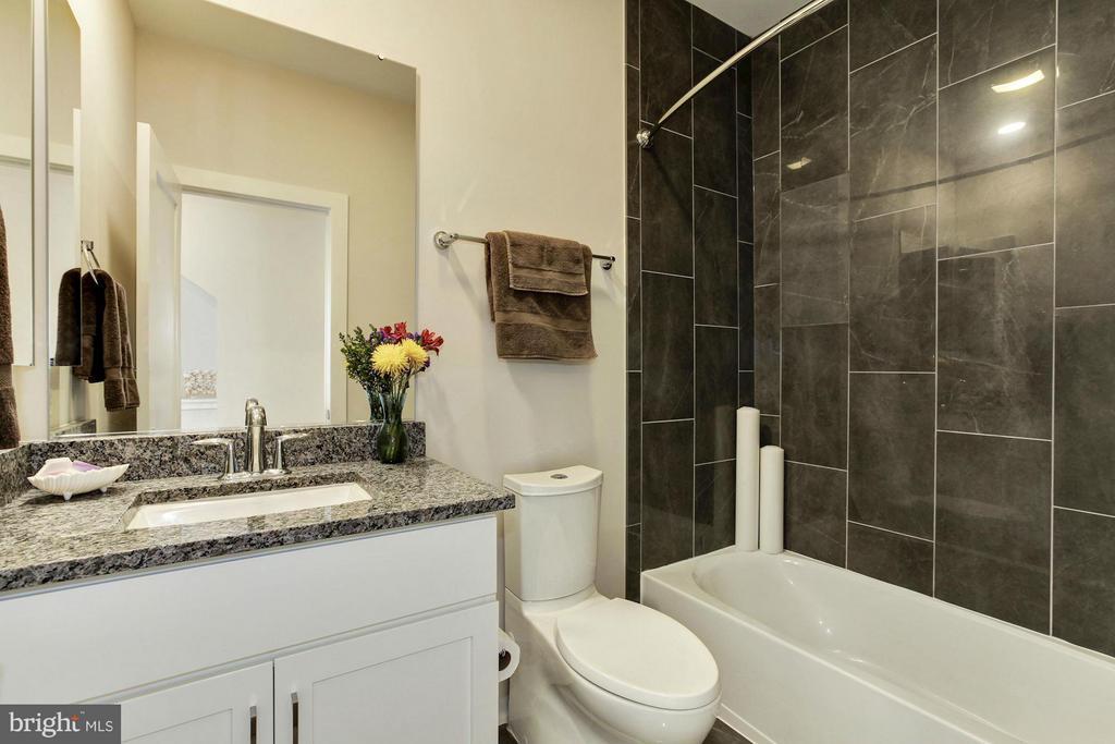 Bathroom #2 - 10401 FERNWOOD RD, BETHESDA