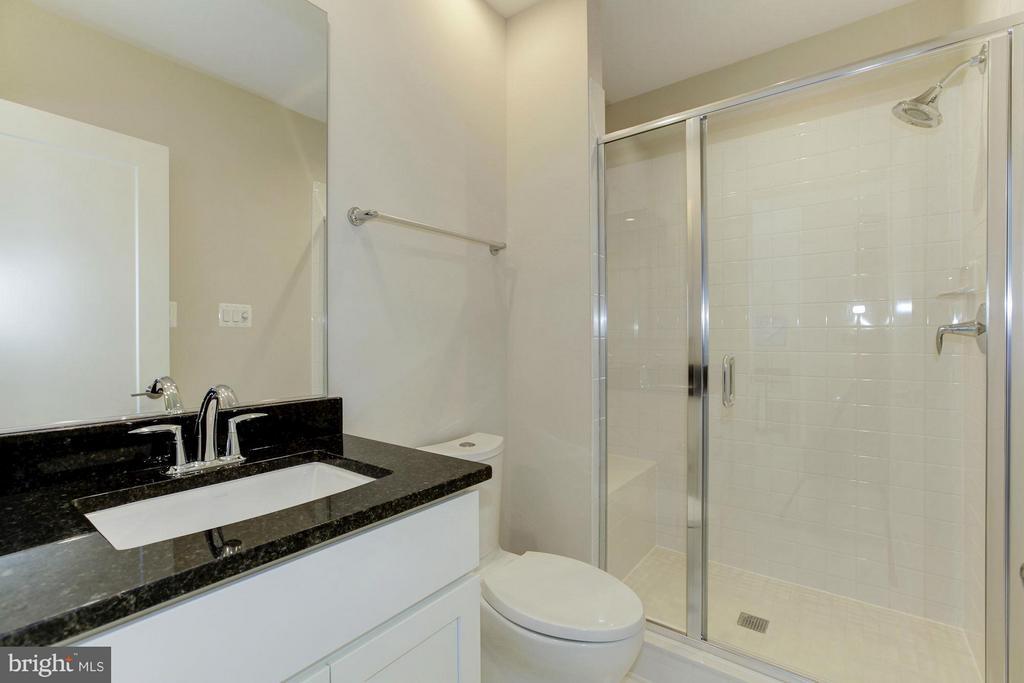 Bathroom #3 - 10401 FERNWOOD RD, BETHESDA