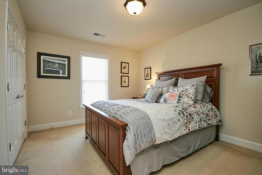 Bedroom - 9004 FLETCHER FARM CT, MANASSAS