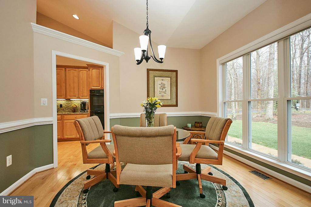 Interior (General) - 10836 HENDERSON RD, FAIRFAX STATION