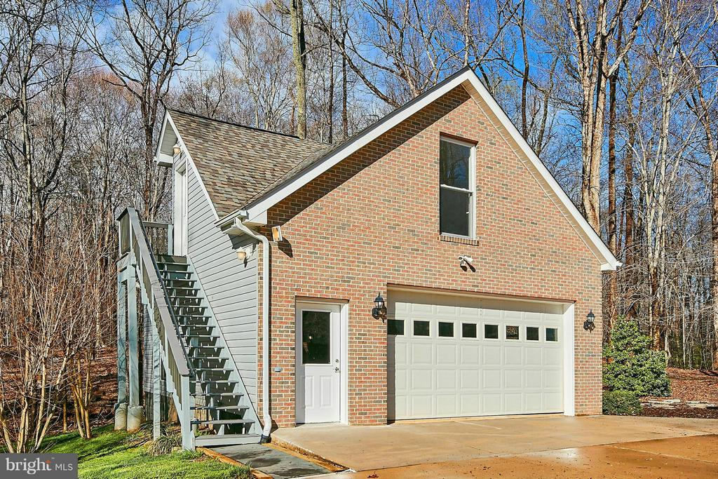 Exterior (General) - 10836 HENDERSON RD, FAIRFAX STATION