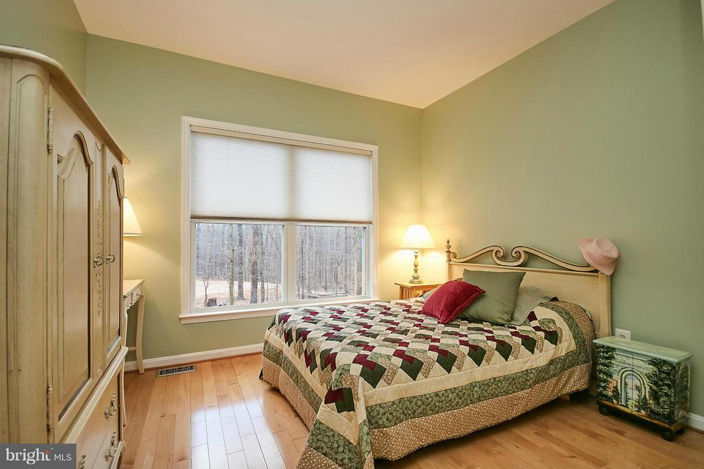 Bedroom - 10836 HENDERSON RD, FAIRFAX STATION