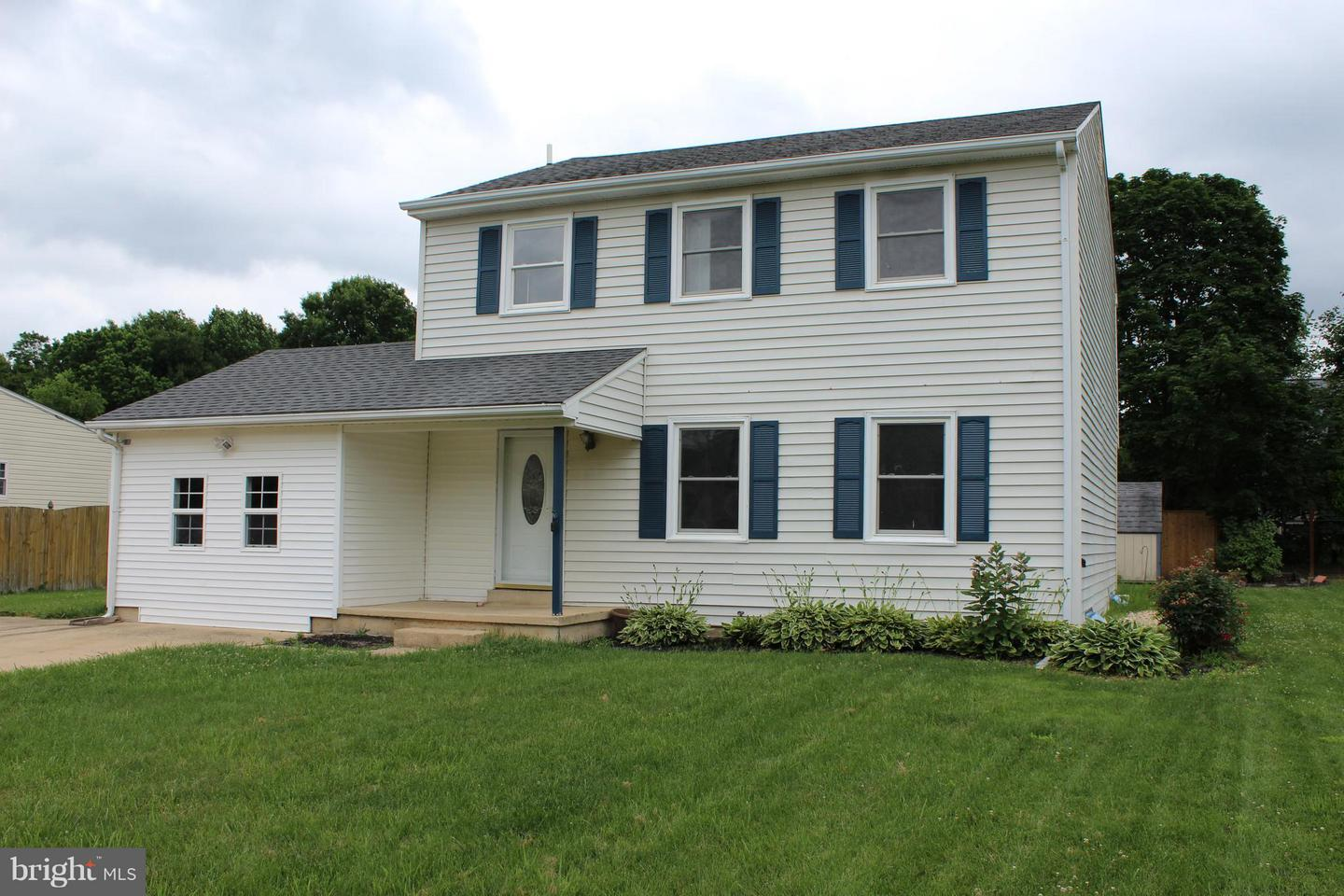 Single Family for Sale at 620 Green Spring Dr Bear, Delaware 19701 United States