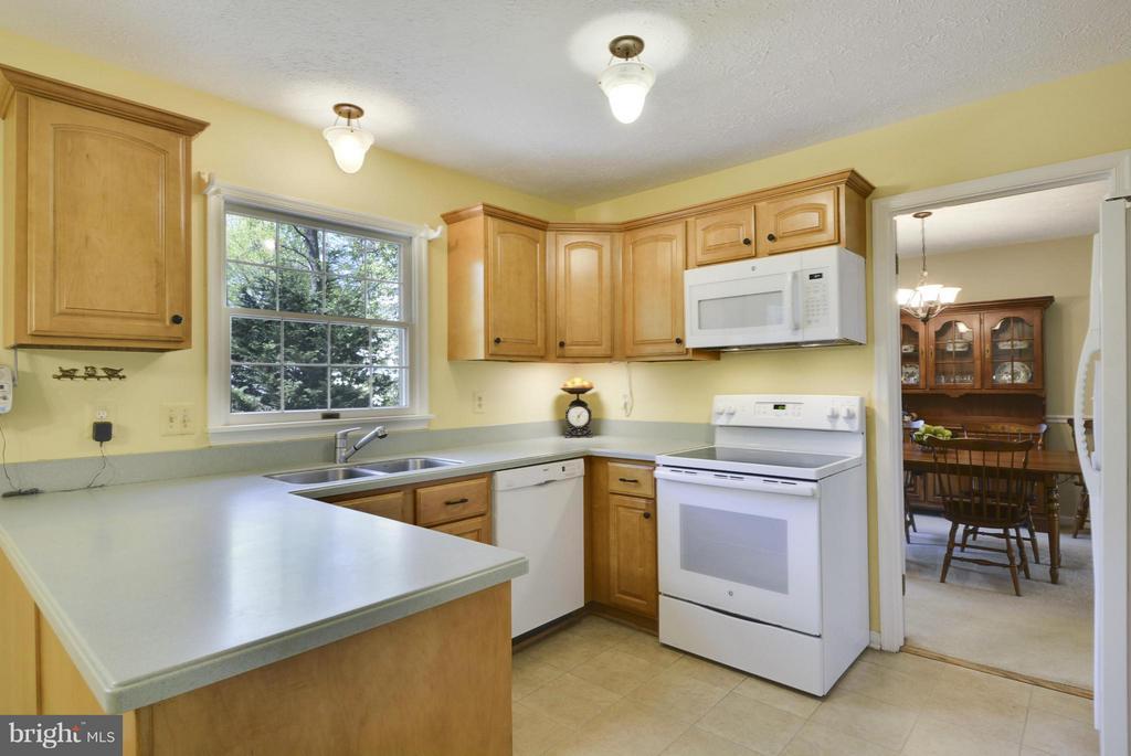 Newer appliances - 790 3RD ST, HERNDON