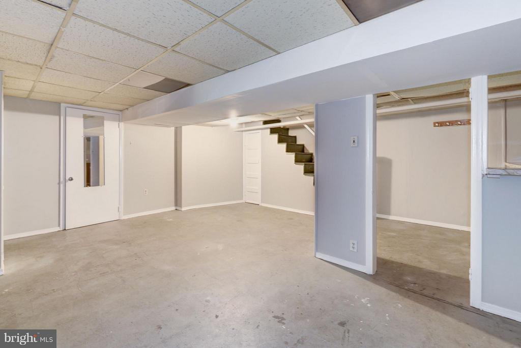 Recreation Room (1 of 3) - 1227 PARK RD NW, WASHINGTON
