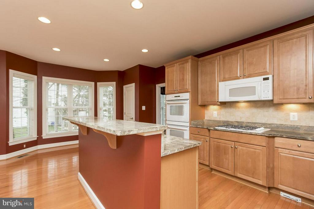 Kitchen - 5985 TWIN BRANCH CT, HAYMARKET