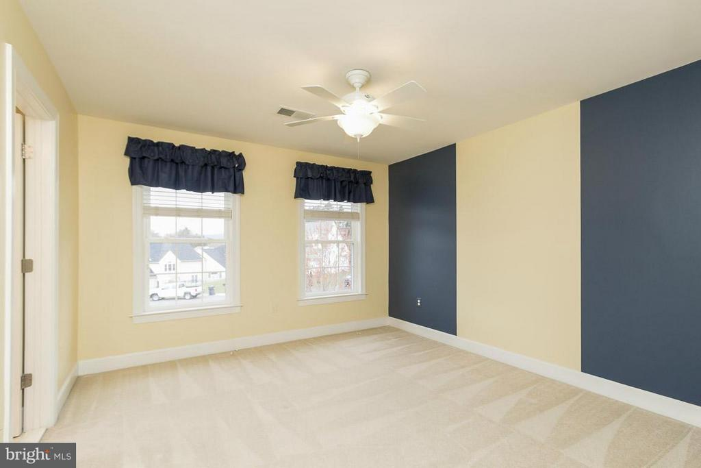 3rd Bedroom - 5985 TWIN BRANCH CT, HAYMARKET