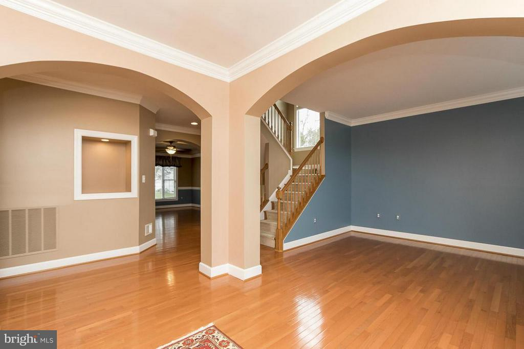 Interior (General) - 5985 TWIN BRANCH CT, HAYMARKET