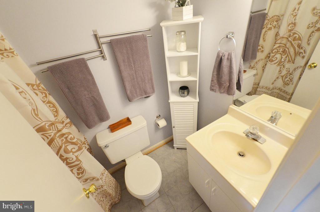 Master Bathroom - 2352 HORSEFERRY CT, RESTON