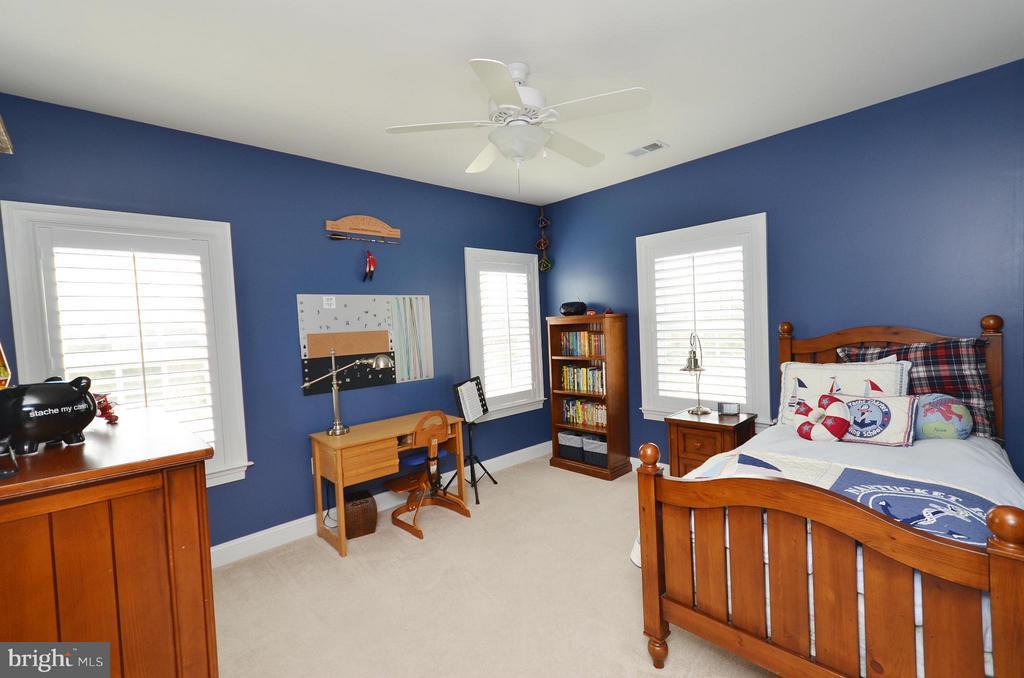 Bedroom 4 Upper Level - 41852 MARIGOLD MILL PL, ASHBURN