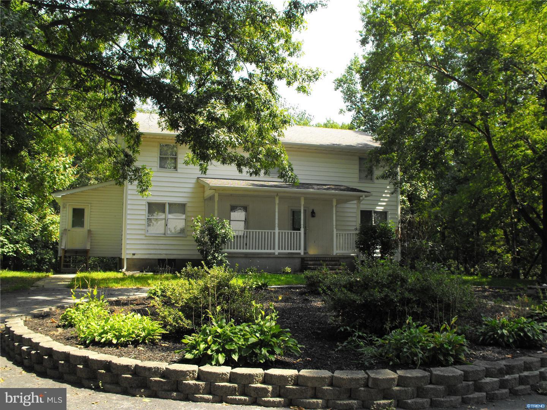 Maison unifamiliale pour l à louer à 4803 PEARSONS CORNER Road Dover, Delaware 19904 États-Unis