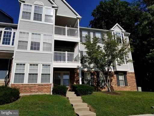 Property for sale at 1305 Cedar Crest Ct #D, Edgewood,  MD 21040