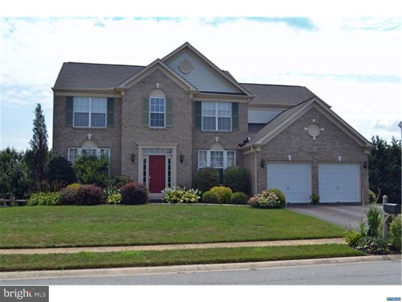 Einfamilienhaus für Mieten beim 21 HUMMINGBIRD Lane Newark, Delaware 19711 Vereinigte Staaten