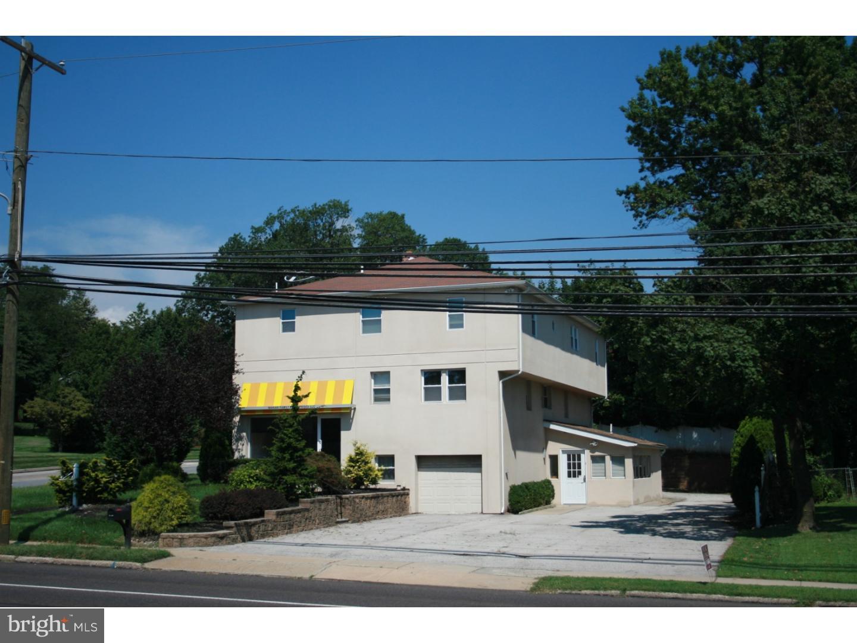 Maison unifamiliale pour l Vente à 417 W GERMANTOWN PIKE Norristown, Pennsylvanie 19403 États-Unis
