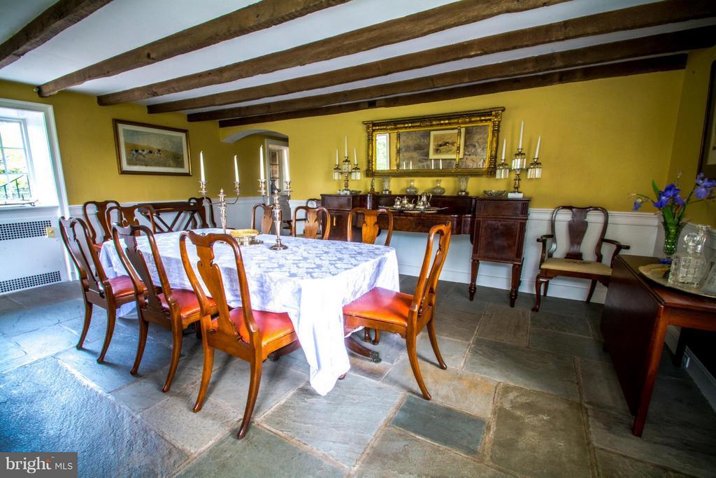 Dining Room - 6342 PLEASANT COLONY, WARRENTON