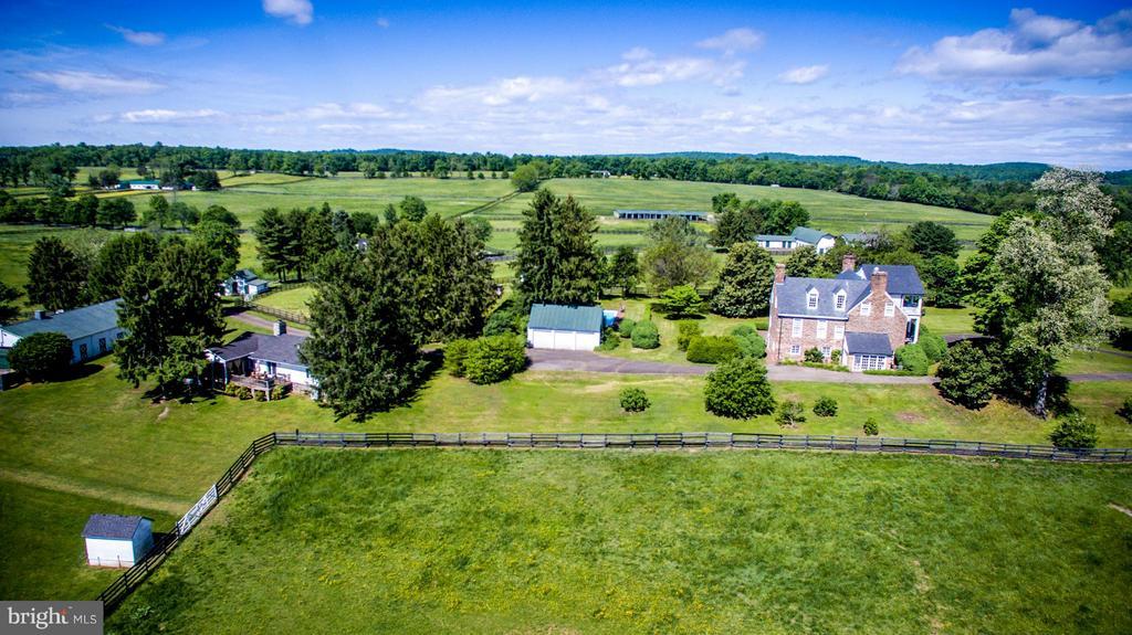 Farm - 6342 PLEASANT COLONY, WARRENTON