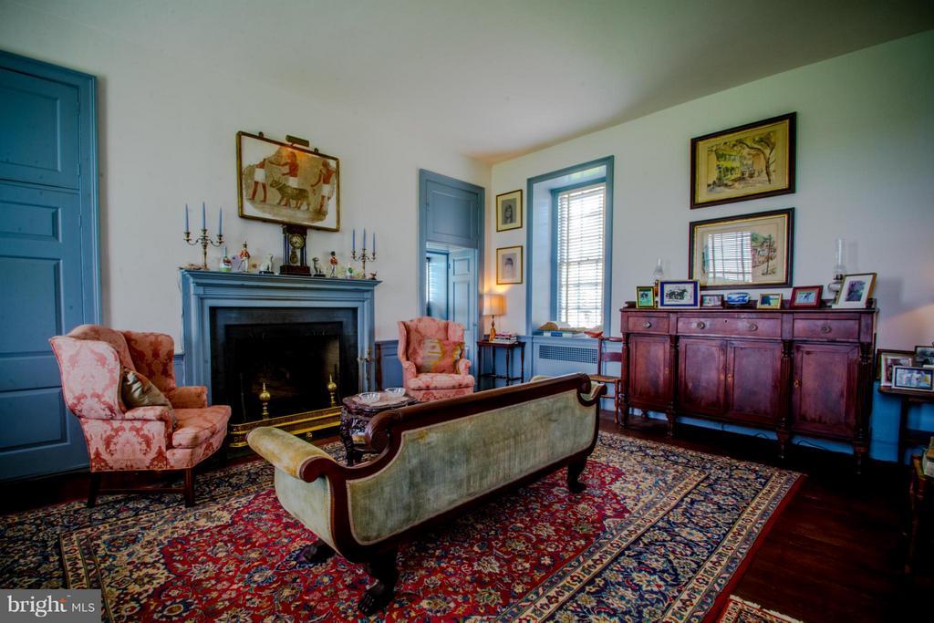 Sitting Room - 6342 PLEASANT COLONY, WARRENTON