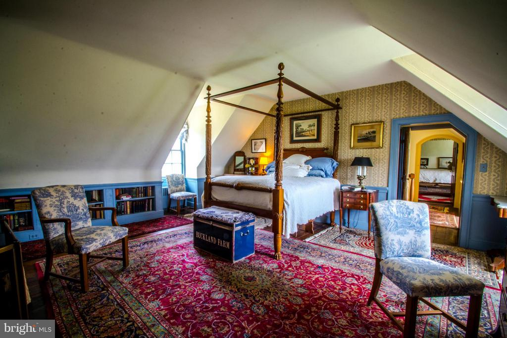 Bedroom - 6342 PLEASANT COLONY, WARRENTON
