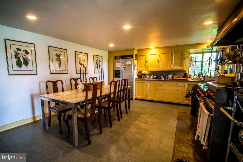 Kitchen - 6342 PLEASANT COLONY, WARRENTON