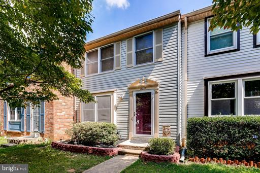 Property for sale at 18037 Wagonwheel Ct, Olney,  MD 20832