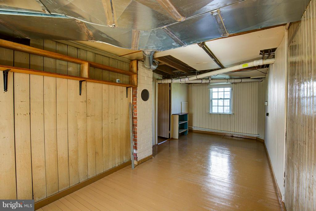 Basement - 924 WOODLAND AVE, WINCHESTER