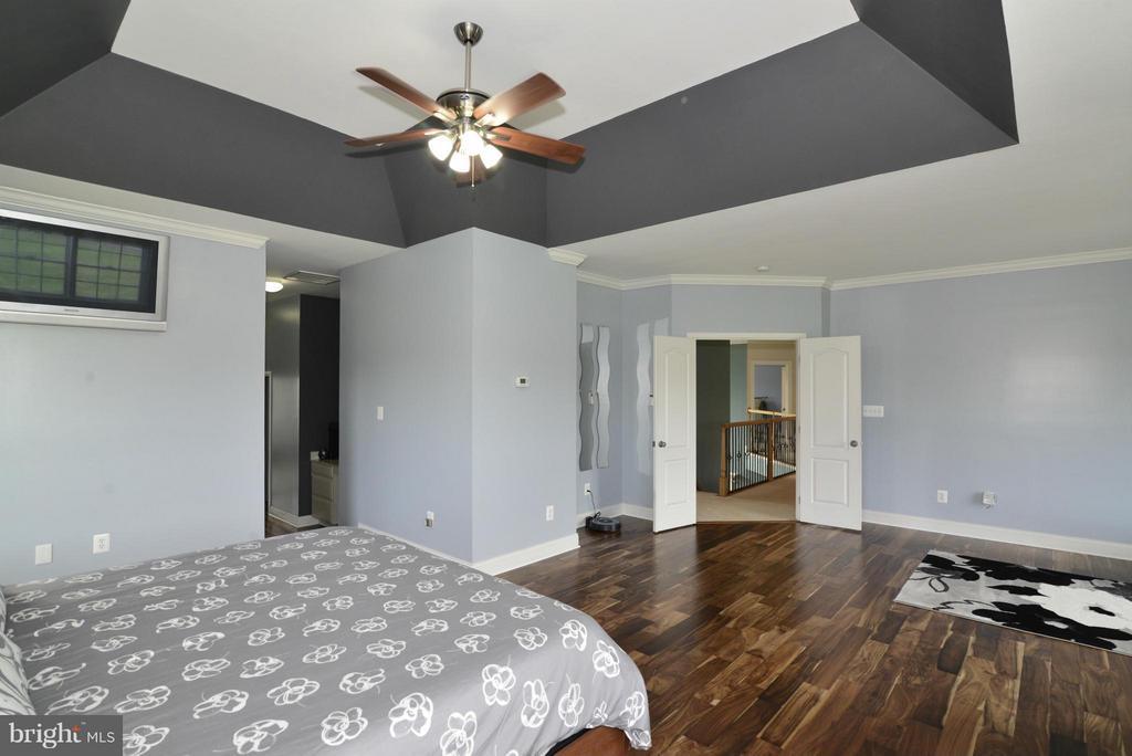 Bedroom (Master) - 43322 FAREWELL DANCE DR, LEESBURG