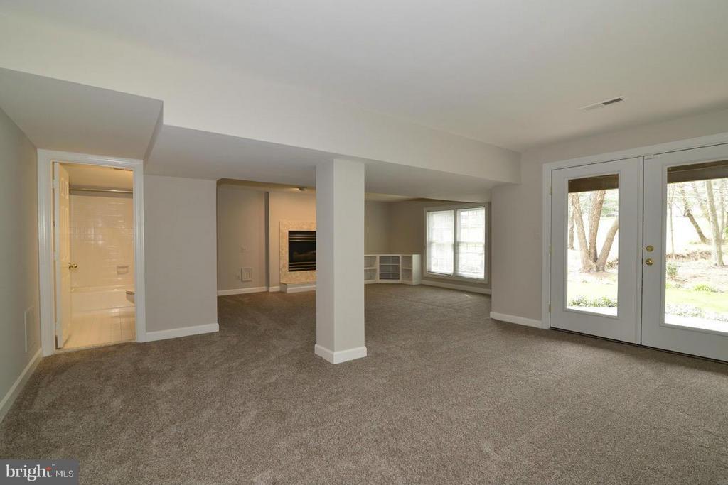 Recreation Room - 12013 CALIE CT, FAIRFAX