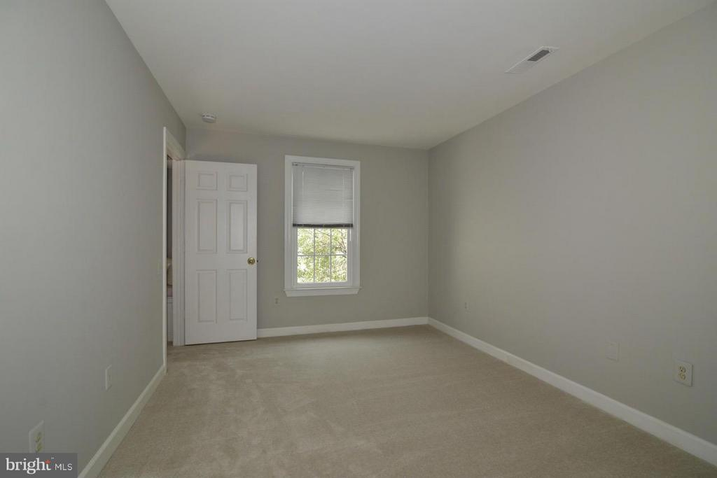 Bedroom - 12013 CALIE CT, FAIRFAX