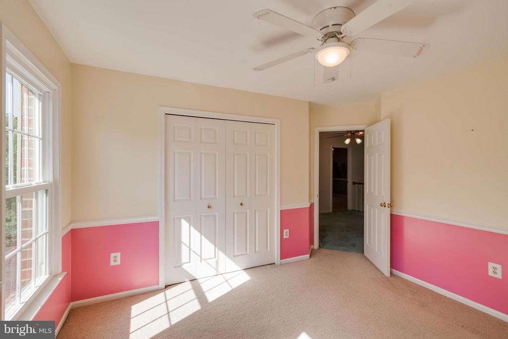 Bedroom 4 - 368 EUSTACE RD, STAFFORD