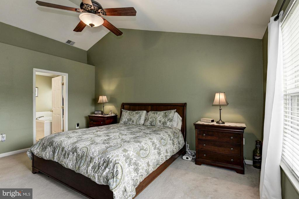 Bedroom (Master) - 5624 EPPES ISLAND PL, MANASSAS