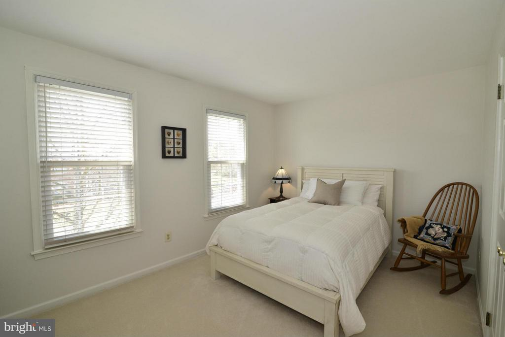 Bedroom 1 - 2611 MEADOW HALL DR, HERNDON