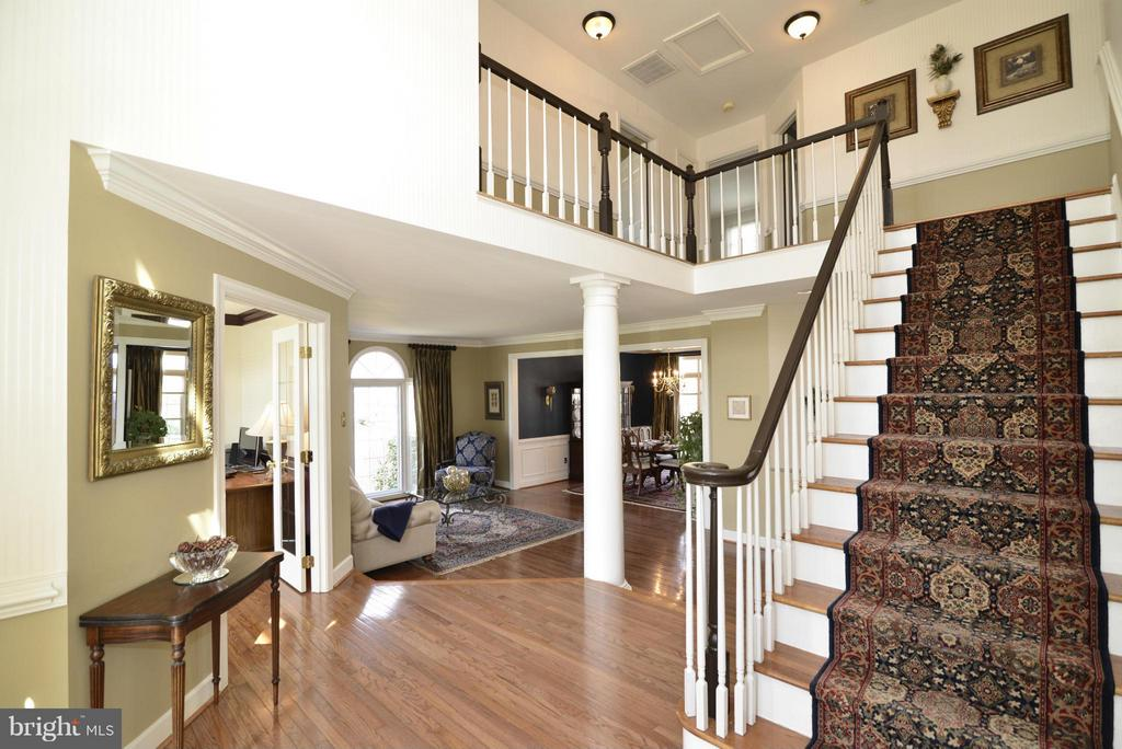 Interior (General) - 2611 MEADOW HALL DR, HERNDON