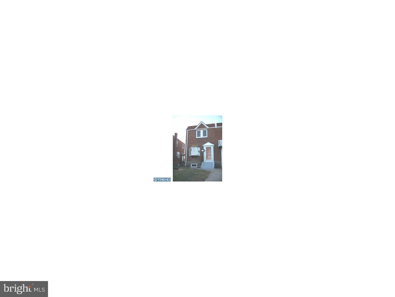 Einfamilienhaus für Mieten beim 1816 LINDEN Street Wilmington, Delaware 19805 Vereinigte Staaten
