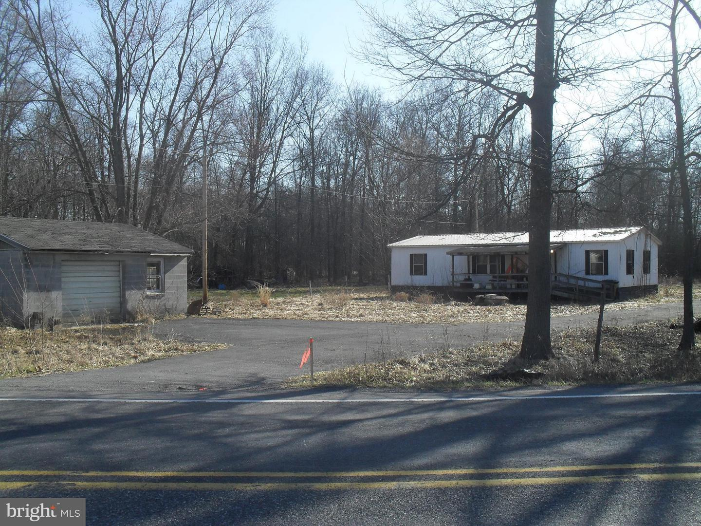 Single Family for Sale at 11068 Cumberland Hwy Orrstown, Pennsylvania 17244 United States