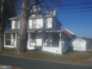 Other Residential for Rent at 2122 Coon Club Rd Westminster, Maryland 21157 United States