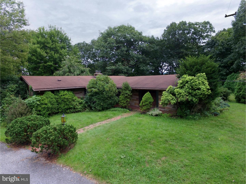Maison unifamiliale pour l Vente à 224 BULLS HEAD Road Pottsville, Pennsylvanie 17901 États-Unis