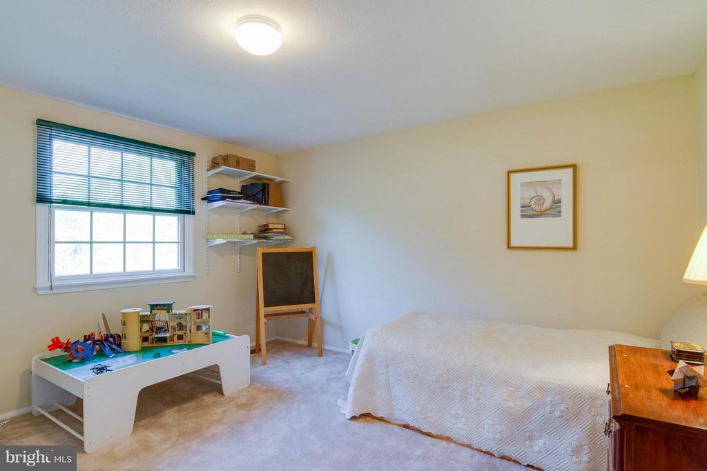Bedroom 3 - 12806 KETTERING DR, HERNDON